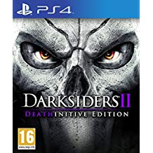 Darksiders 2 (Deathinitive Edition) PS4