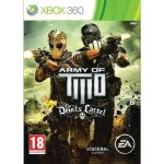 Army of Two The Devils Cartel XBOX