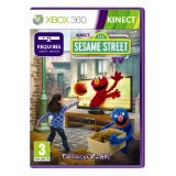 Kinect Sesame Street TV XBOX