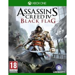 Assassins Creed 4: Black Flag XBOX ONE