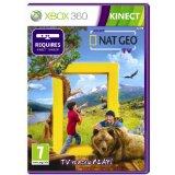 Kinect Nat Geo TV XBOX