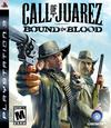 Call of Juarez:Bound in Blood - PS3