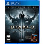 Diablo 3 (Ultimate Evil Edition) PS4