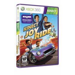 Kinect Joy Ride  XBOX