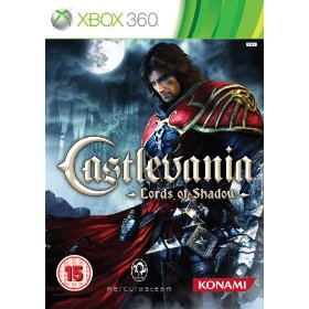 Castlevania: Lords of Shadow  - XBOX