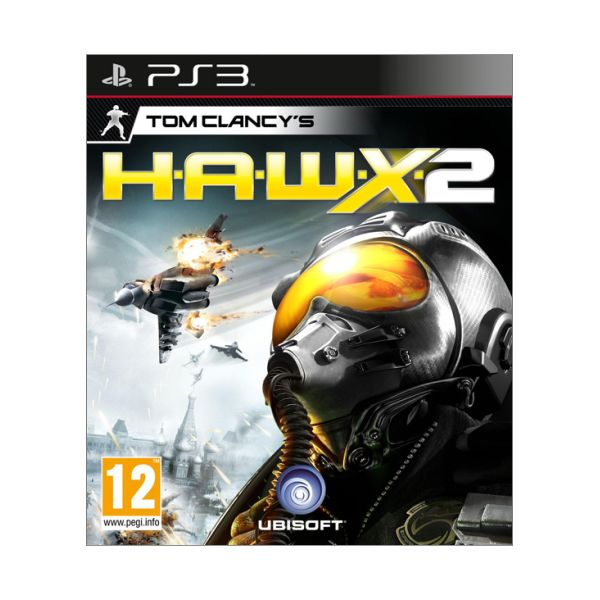 Tom Clancy's H.A.W.X. 2 - PS3