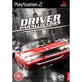 Driver Parallel Lines PS2