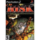 Risk Global Domination PS2