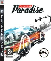 Burnout: Paradise - PS3