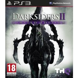 Darksiders 2 PS3