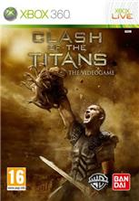 Clash Of The Titans XBOX