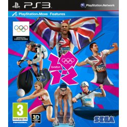London 2012 - PS3
