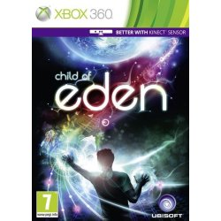 Child of Eden  - XBOX