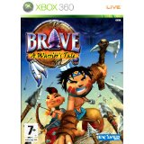 Brave A Warriors Tale  - XBOX