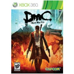 Devil May Cry  - XBOX