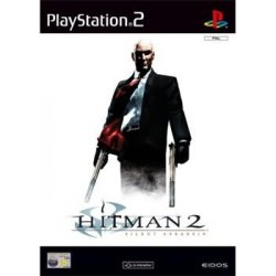 Hitman 2 Silent Assassin PS2