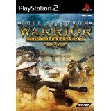 Full Spectrum Warrior Ten Hammers PS2