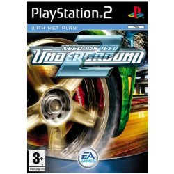 Need For Speed Underground 2 PS2