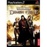 Forgotten Realms Demon Stone  - PS2