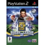 Super League Rugby 2  - PS2