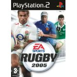 Rugby 2005  - PS2