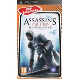 Assassins Creed Bloodlines PSP