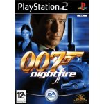 James Bond 007 Nightfire PS2