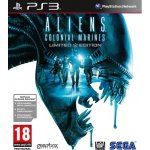 Aliens: Colonial Marines  - PS3