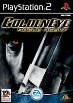 Golden Eye Rogue Agent  - PS2