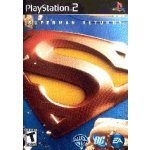 Superman Returns PS2