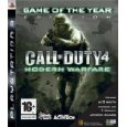 Call of Duty:Modern Warfare - PS3