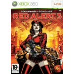 Command & Conquer: Red Alert 3 XBOX