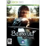 Beowulf: The Game XBOX