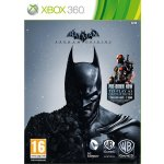 Batman: Arkham Origins XBOX