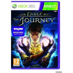 Fable The Journey - XBOX