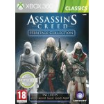 Assassin's Creed (Heritage Collection) XBOX