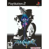 SoulCalibur 2 PS2