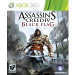 Assassins Creed 4: Black Flag XBOX