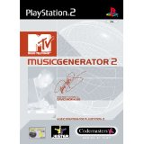 MTV Music Generator 2  - PS2