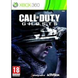 Call of Duty Ghosts  - XBOX