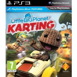 Little BIG Planet: Karting PS3
