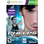 Michael Phelps Push the Limit  - XBOX