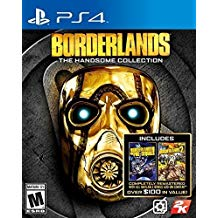 Borderlands (The Handsome Collection) PS4