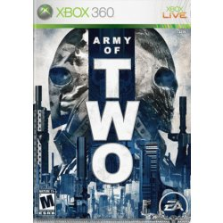 Army of Two XBOX