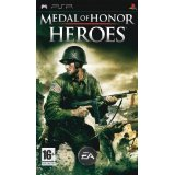 Medal of Honor: Heroes PSP