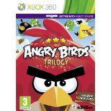 Angry Birds Trilogy XBOX