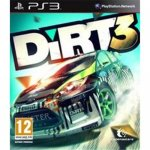 Colin McRae: DiRT 3 PS3