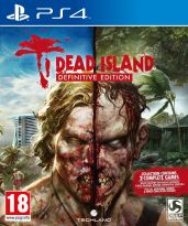 Dead Island (Definitive Edition) PS4