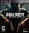 Call of Duty:Black Ops - PS3