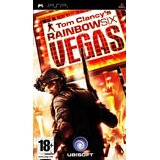 Tom Clancys Rainbow Six Vegas PSP
